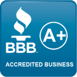 BBB A+ Rated Air Duct Cleaning