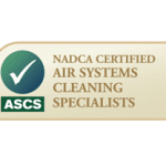 NADCA Air Duct Cleaning Certified