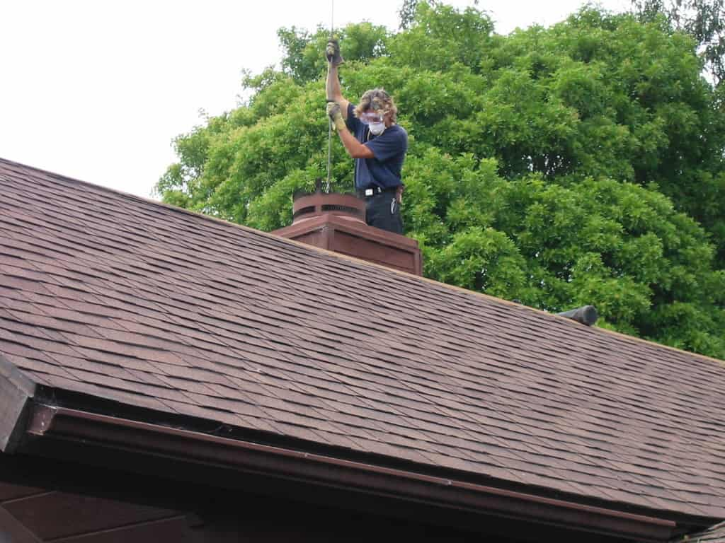 Portland Chimney Cleaning