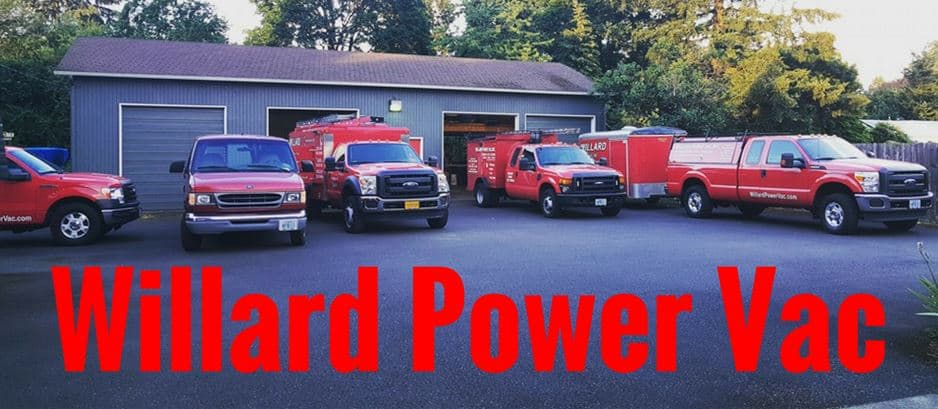 Air Duct Cleaning Service In Portland: Willard Power Vac