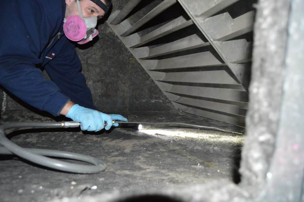 Willard Air Duct Cleaning In Portland For 40 Years